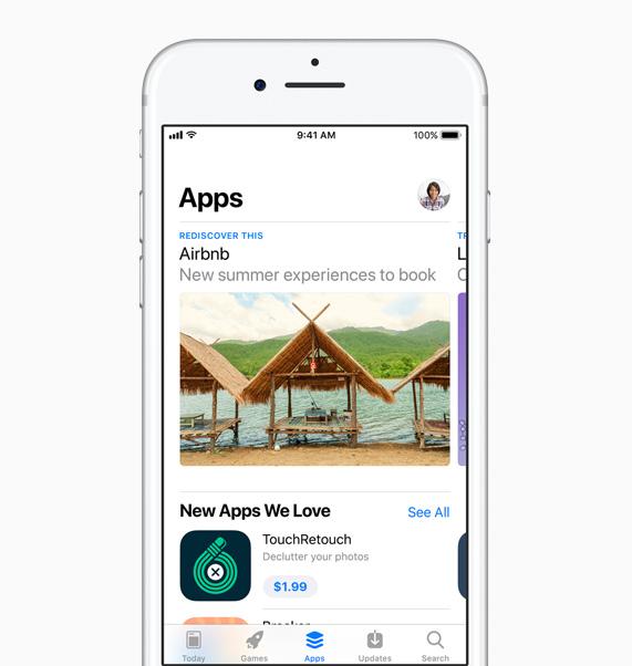 Wie finde ich versteckte Apps auf meinem iPhone?