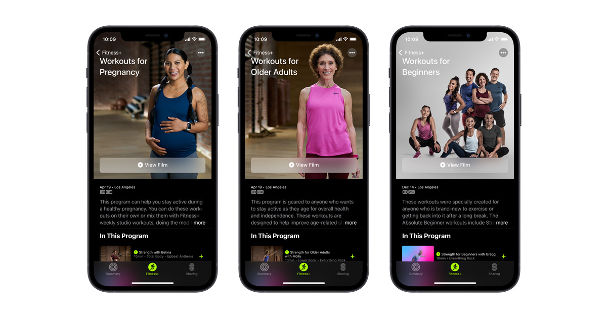 Apple iphone12 apple fitness plus workout for pregnancy and older adults and beginners 041521 jpg og jpg?202106011320.