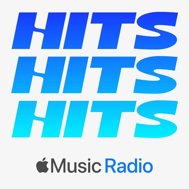 Apple Music Radio Stations: Feel the Beat