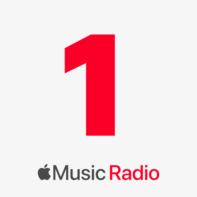 Image de la station Apple Music 1.