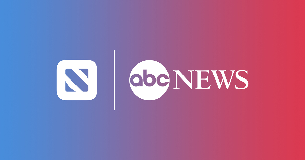 Apple News teams with ABC News for 2020 presidential ...