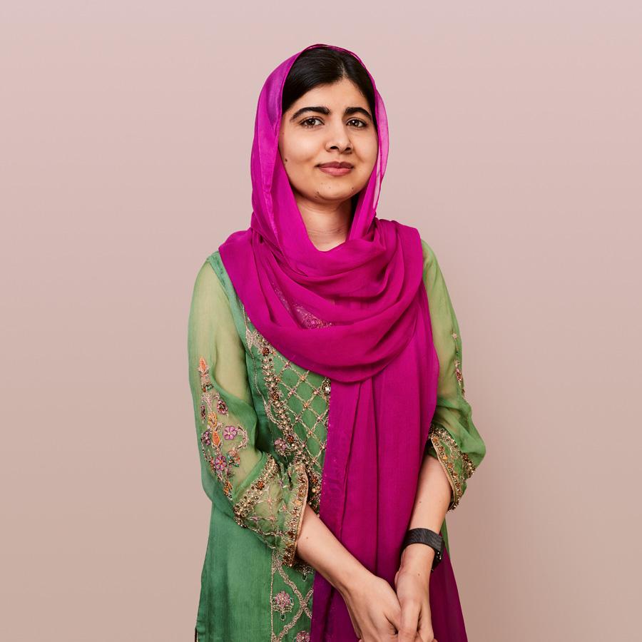 Apple TV+ announces programming partnership with Nobel laureate Malala  Yousafzai - Apple