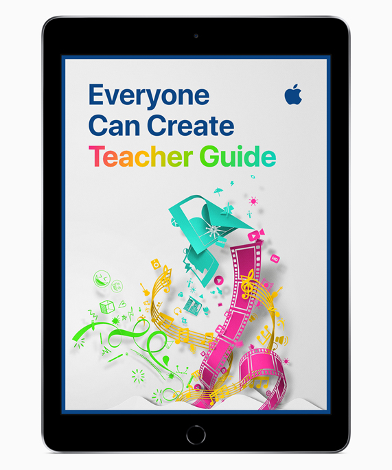everyone can create curriculum now available on apple books apple rh apple com apple guide for iphone 7 apple guide utilisateur ipad