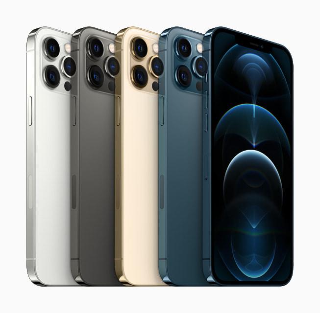 iPhone 13 系列发布会整理:再见 64GB,ProMotion 高刷终于来了,10 月 1 日开放预购! 14