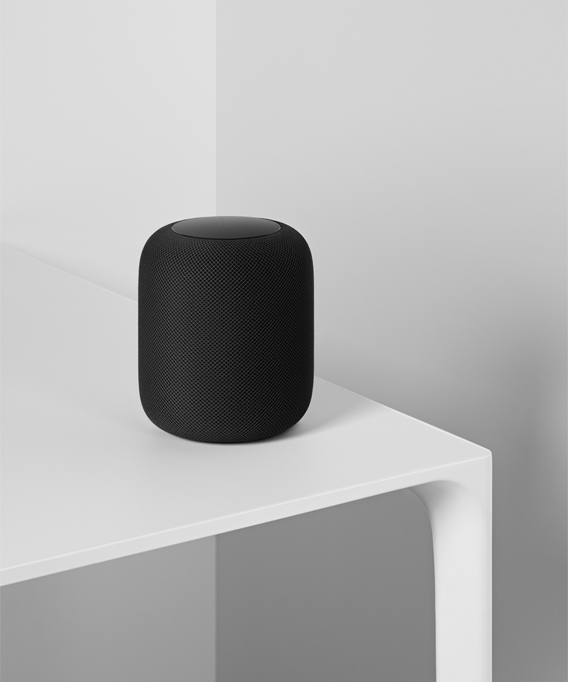 HomePod Gets New Siri Languages, Can Now Make and Receive Phone Calls