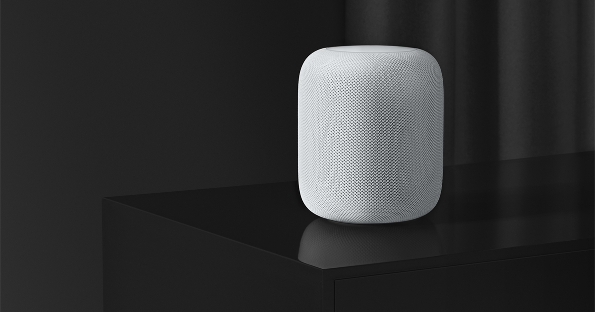 7dae7db69ba7b6 HomePod adds new features and Siri languages - Apple (LU)