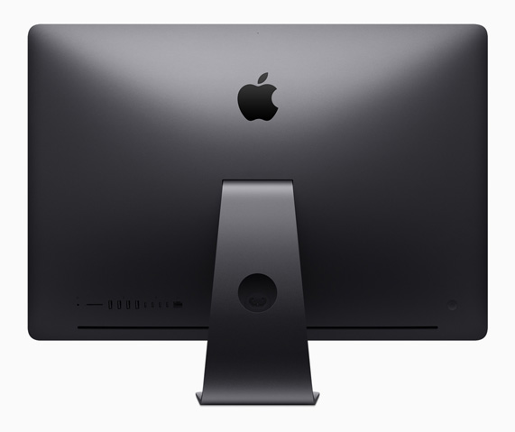 iMac Pro, the most powerful Mac ever, available today - Apple