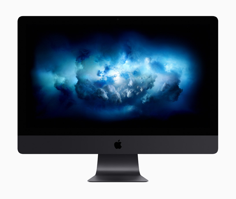 Imac Pro Is The Most Powerful Mac Ever