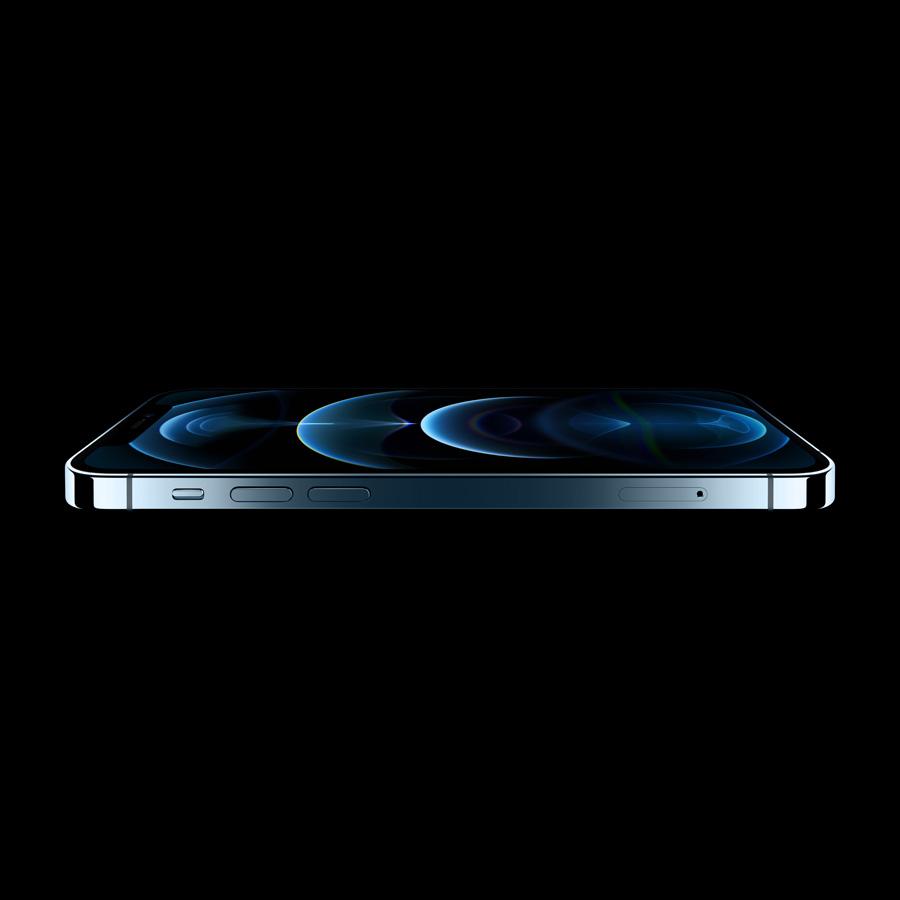Apple представляет iPhone 12 Pro и iPhone 12 Pro Max с поддержкой 5G - Apple (RU)