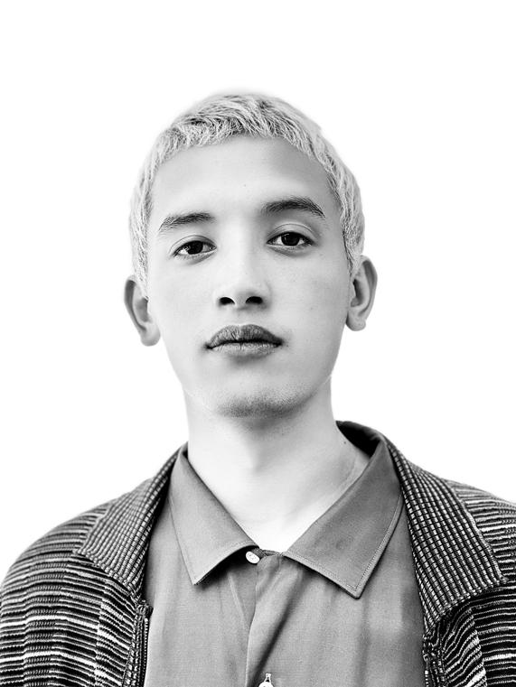 Портрет, снятый наiPhone.