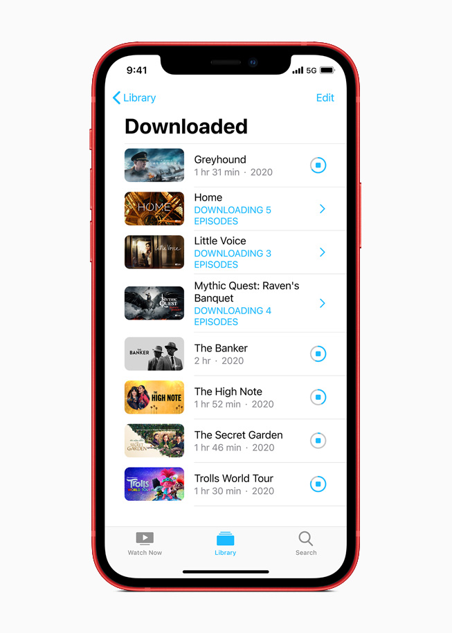 iPhone 12 系列发布会整理:新增 Mini 机款,直角边框回归,采用 A14 芯片,支持 HDR 视频拍摄 11