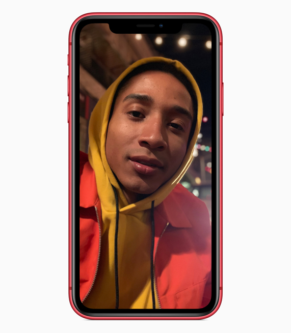 0760509c824 Apple presenta el iPhone XR - Apple (ES)
