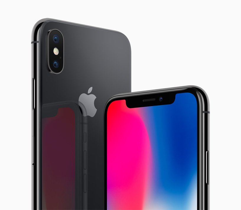 iPhone X arrives in 13 additional countries - Apple