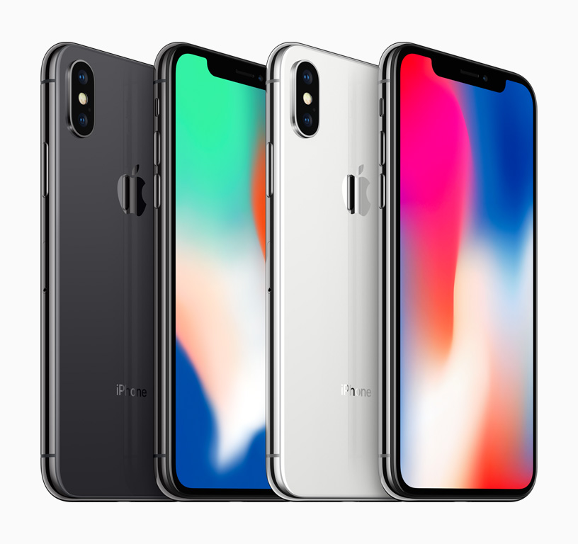 iPhone X available for pre-order on Friday, October 27 - Apple