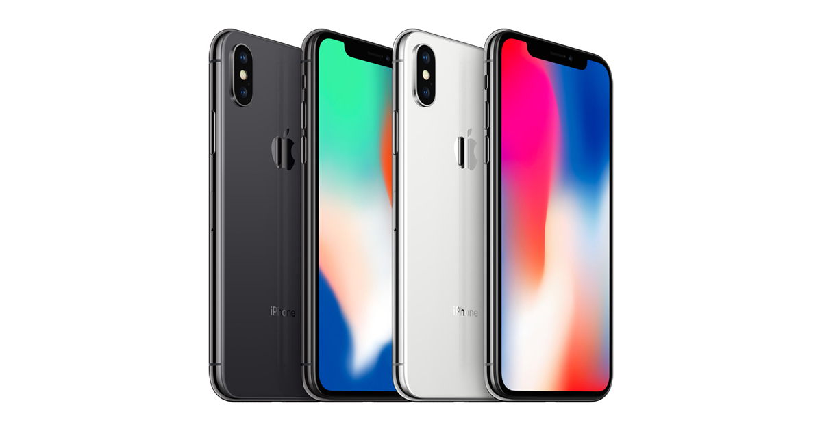 Iphone X Pre Order Time