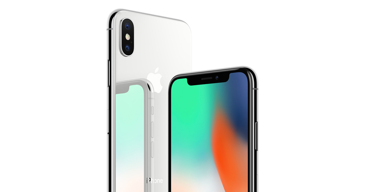 The Future Is Here: IPhone X   Apple