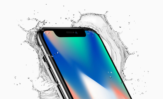 The Future Is Here Iphone X Apple