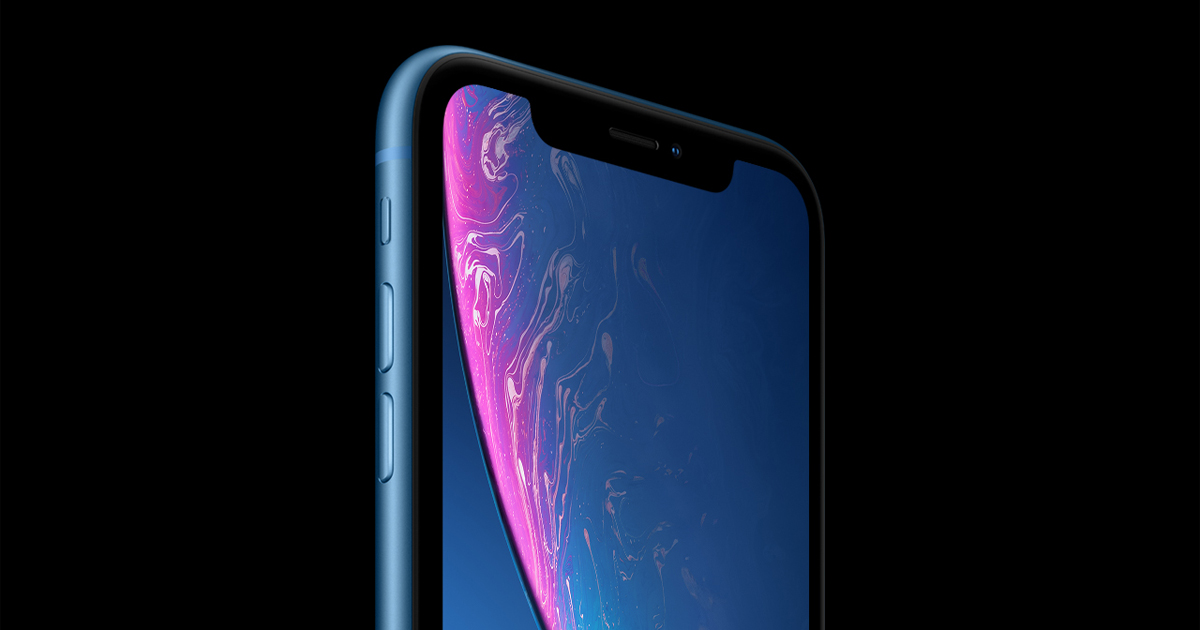 iPhone XR available for pre-order on Friday, October 19
