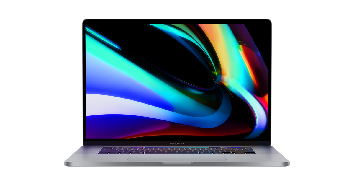 Apple Introduces 16 Inch Macbook Pro The World S Best Pro Notebook Apple