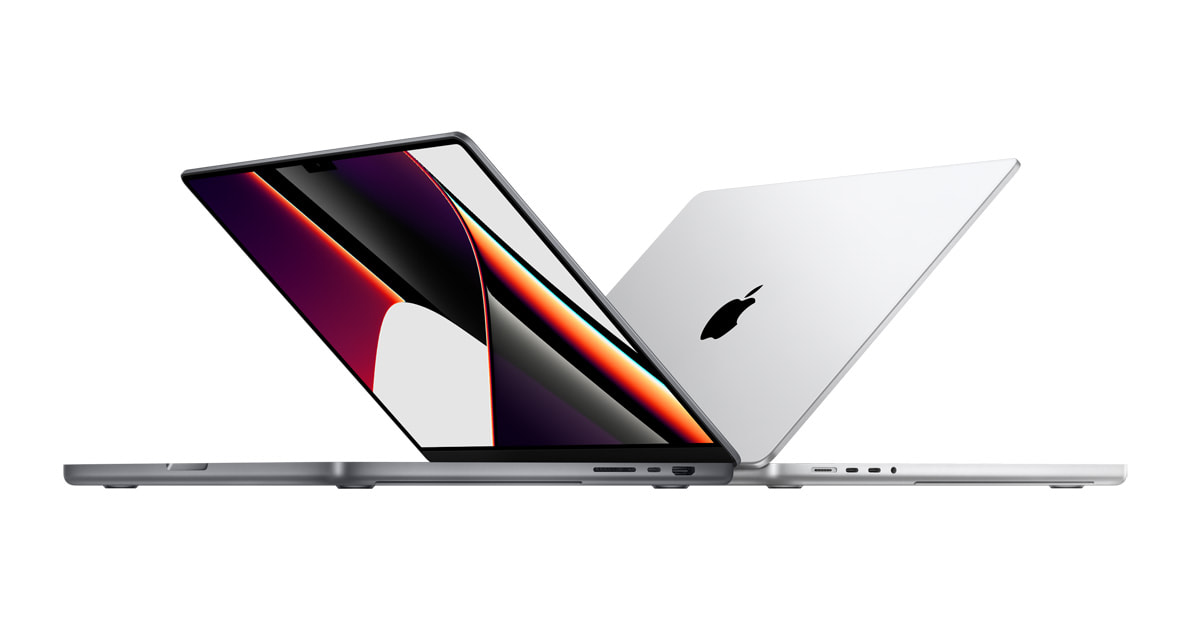 Apple เผยโฉม MacBook Pro ที่จะปฏิวัติวงการ - Apple (TH)