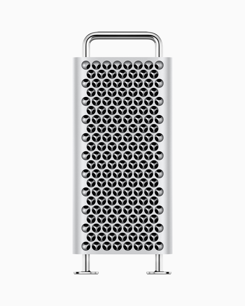 All-new Mac Pro.
