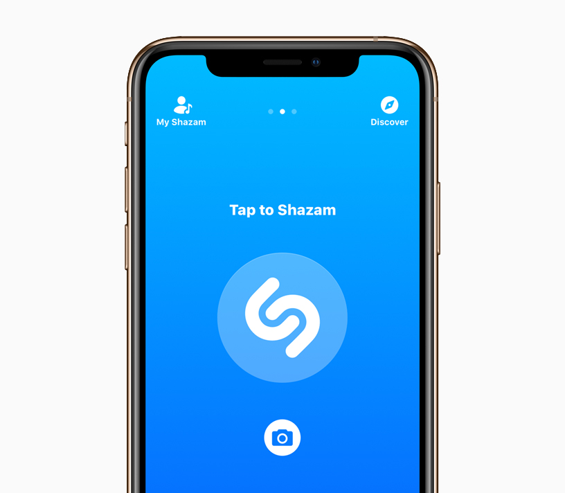 Apple Closes Shazam Acquisition, Starts Phasing Out Ads