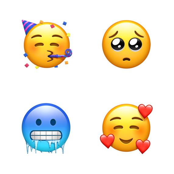 Apple Celebrates World Emoji Day Apple
