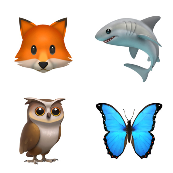 Apple adds hundreds of new and redesigned emoji in iOS 10 2 - Apple