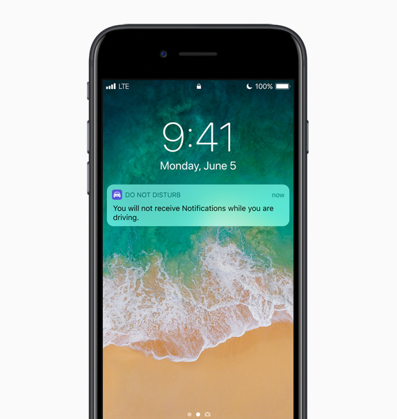 Ios 11 Brings New Features To Iphone And Ipad This Fall Apple