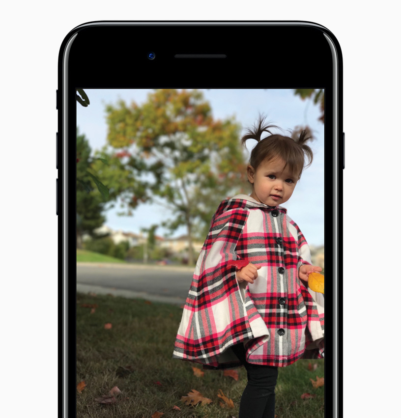 Pro Photo Tips For Using Portrait Mode On Iphone 7 Plus Apple