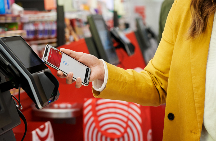 Target, Taco Bell and more to support Apple Pay in the US