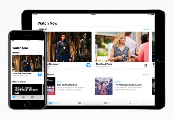 Amazon Prime Video arrives on Apple TV in over 100 countries - Apple