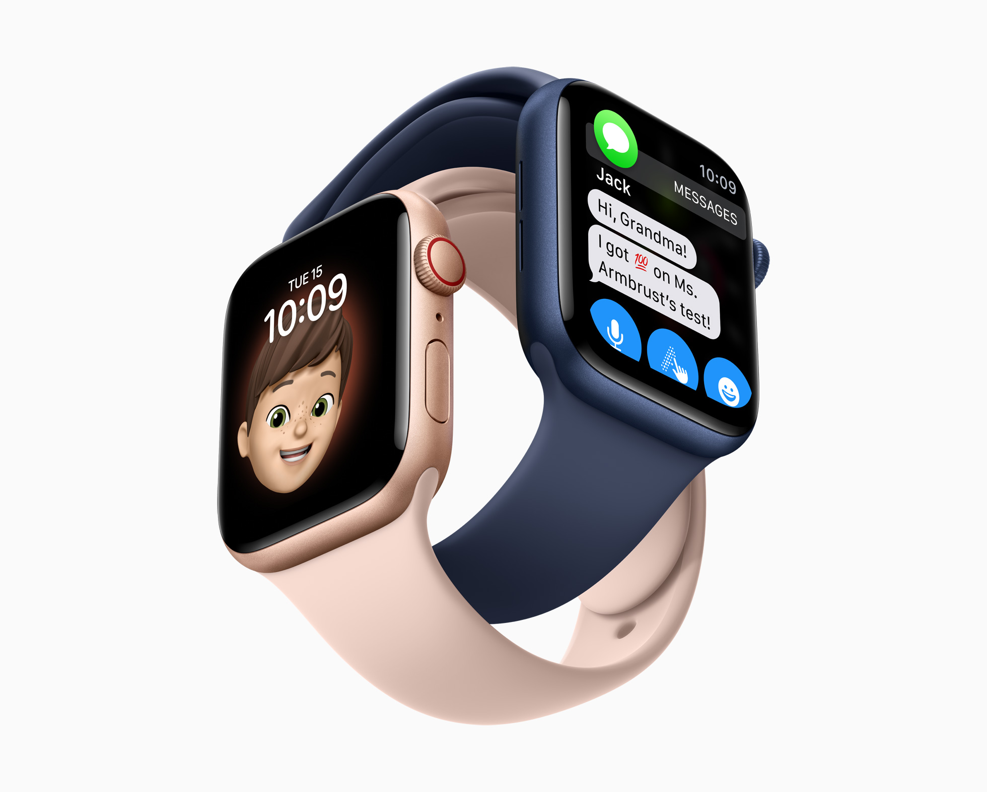 Apple Watch SE (2020)