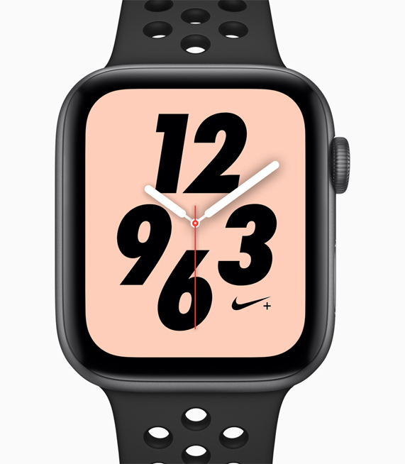 quadranti nike apple watch
