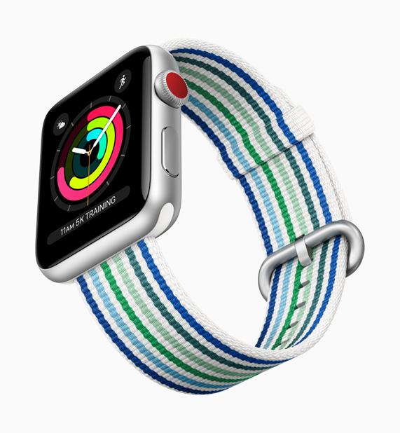 De Nouveaux Bracelets Apple Watch Dans Des Couleurs Et Styles