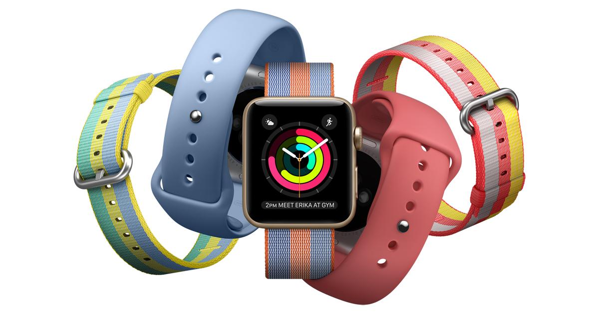 watch apple фото