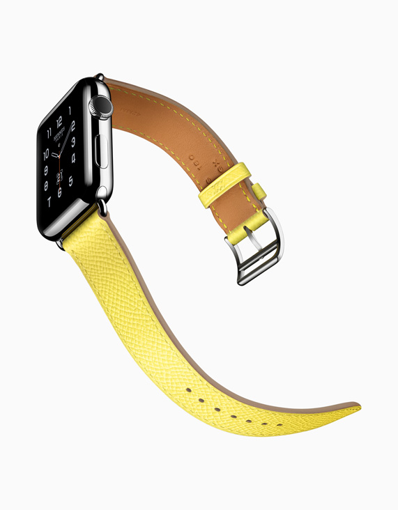 Apple Watch Band Offerings Expand For Spring 2017 Apple