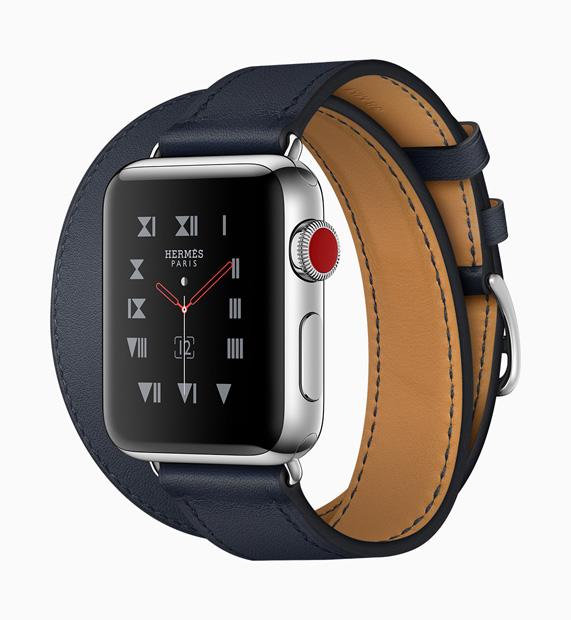 07e6db00f Novos estilos e cores de pulseiras para que os clientes tenham mais  oportunidades que nunca de expressar seu estilo pessoal. Apple Watch ...