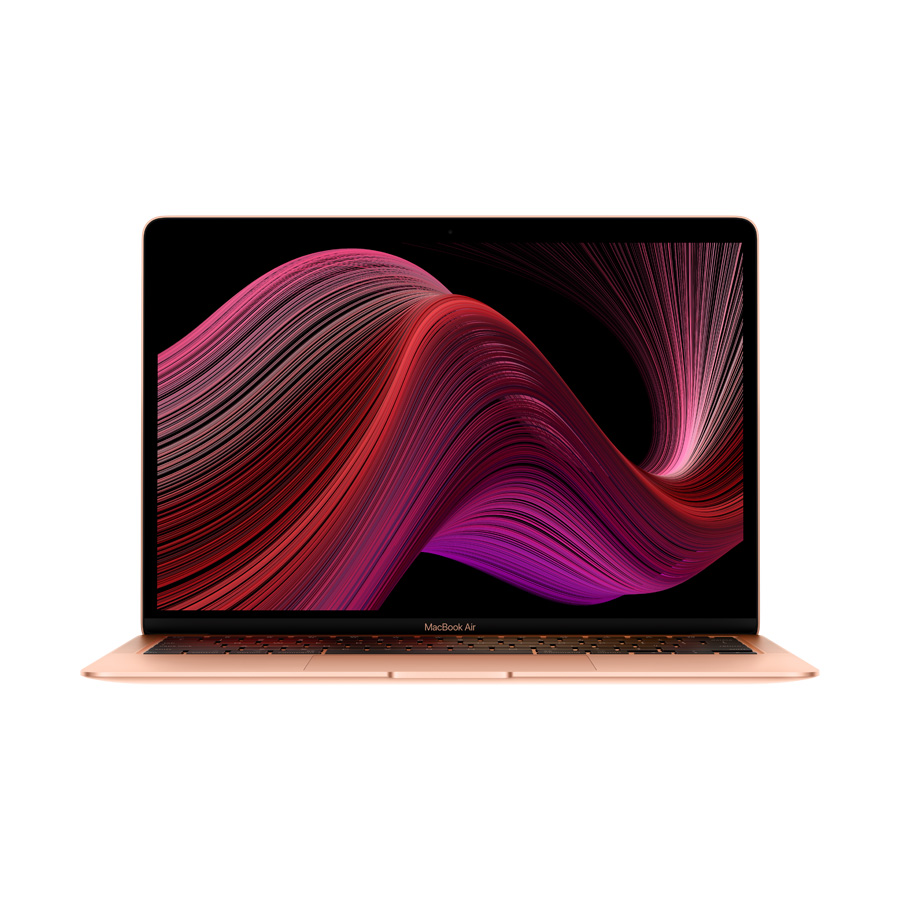 New MacBook Air has more to love and is now just $999 - Apple