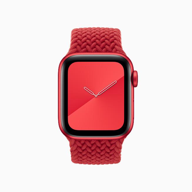 Apple 携手 (RED) 基金会,旗下 (PRODUCT)RED 产品收入将捐赠用以对抗艾滋病及 COVID-19 6