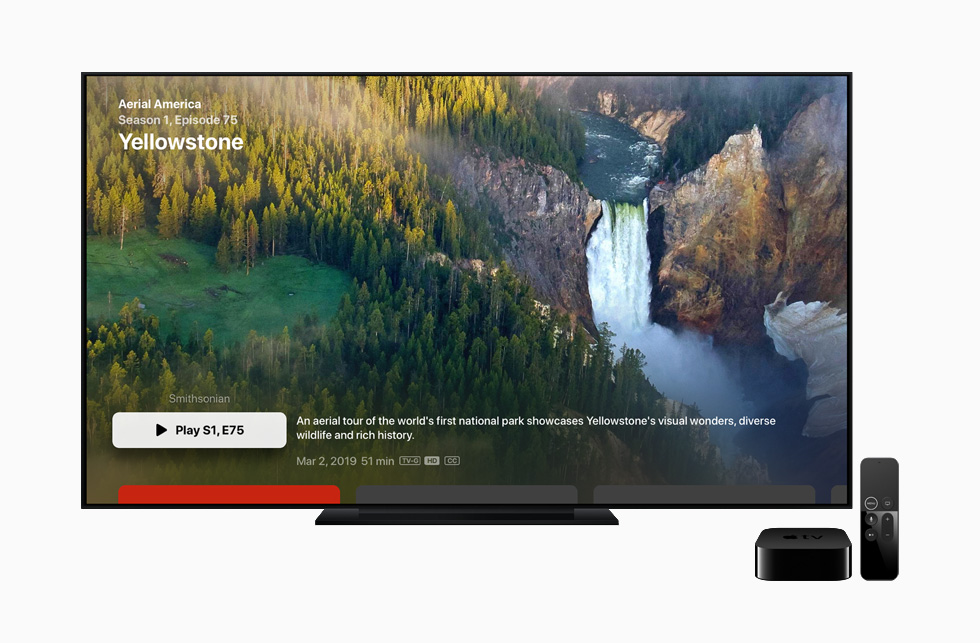 Apple Celebrates National Parks 104th Birthday With New Ways To Support The National Park Foundation Apple