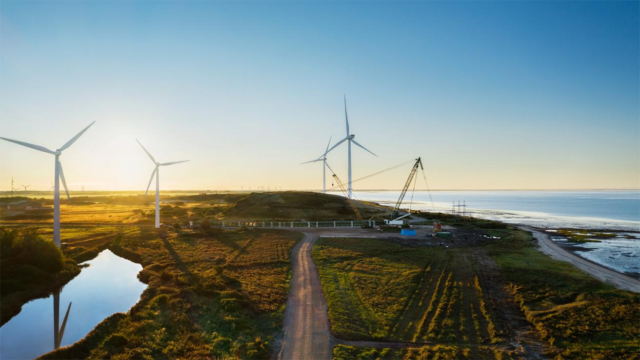 EU's Renewable Energy Policy & Renewable Energy Communities