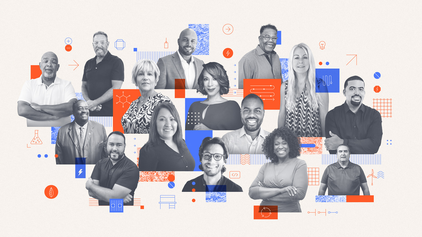Apple Selects 15 Black- and Brown-Owned Businesses to Join Impact Accelerator
