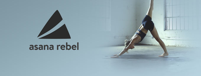 Asana Rebel: Yoga and Fitness