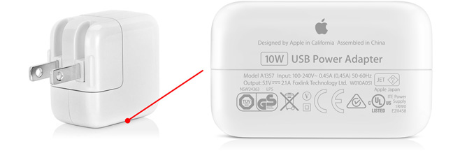 About Apple Usb Power Adapters Apple
