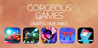 Gorgeous Games for