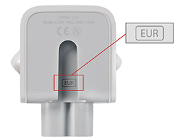 Apple Ac Wall Plug Adapter Recall Program Apple Support