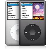 iPodclassic— Служба поддержки Apple
