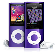 iPod nano - 4th and 5th generation - Apple Support