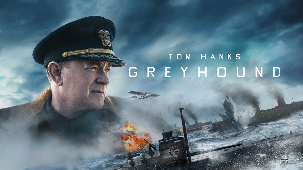 """Greyhound"" key art"